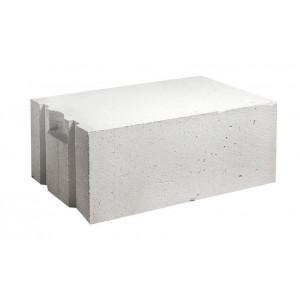 Стеновой полнотелый газоблок Арго D700 размером 200х400х600 мм