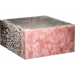 Облицовочный керамзитобетоный блок 500х300х188 мм