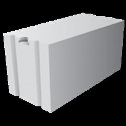 Газоблок Инси 200x250x600 мм полнотелый D500