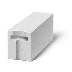 Силикатный блок Бонолит D400 600х250х100 мм