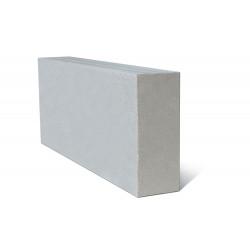 Газосиликатный блок Поревит D500 600х250х100 мм