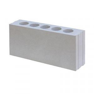 Стеновой пустотелый газоблок Драубер D700 размером 100х300х600 мм