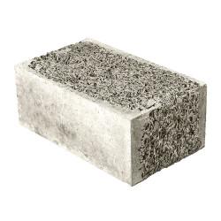 Облицовочный арболитовый блок 500х300х200 мм