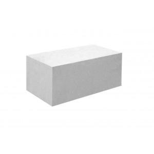 Газосиликатный блок Бонолит D500 размером 625х250х300 мм
