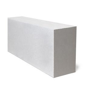 Газосиликатный блок Бонолит D400 размером 600х300х100 мм