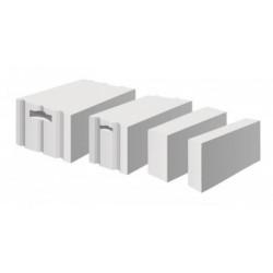Газосиликатный блок Bikton D400 625х250х300 мм