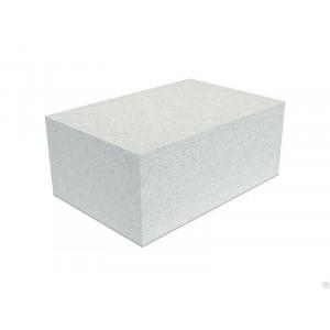 Газосиликатный блок Поритеп D400 размером 600х250х150 мм
