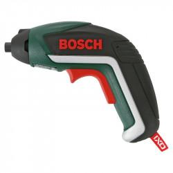 Аккумуляторная отвертка Bosch IXO V Medium