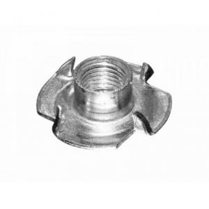 Гайка М10 врезная крыльчатая КРЕП-КОМП DIN 1624