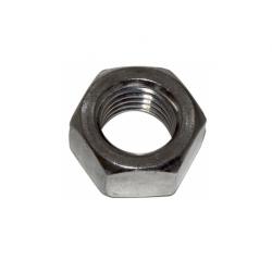 Гайка из нержавеющей стали шестигранная А2 М5 КРЕП-КОМП 1000 шт.