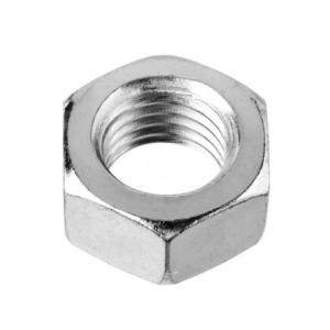 Гайка М5 шестигранная А2 ISO4032 ISO8673 Партнер DIN 934