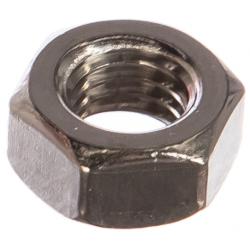 Гайка из нержавеющей стали с левой резьбой А2 М8 TECH-KREP 6 шт.
