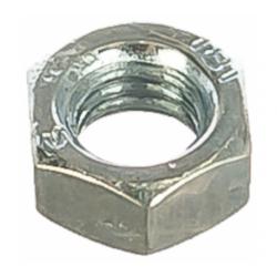 Гайка оцинкованная шестигранная М5 TECH-KREP 400 шт.
