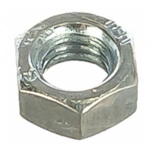 Гайка М5 оцинкованная шестигранная TECH-KREP DIN 934