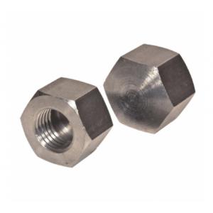 Гайка М10 из нержавеющей стали слепая А2 TECH-KREP DIN 917