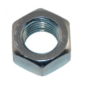 Гайка М8 шестигранная Метизный двор DIN 934