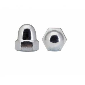 Гайка М10 колпачковая TECH-KREP DIN 937