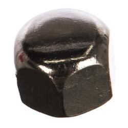 Гайка из нержавеющей стали слепая А2 М14 TECH-KREP 1 шт.