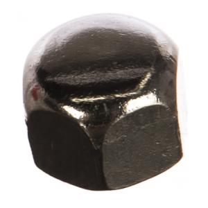 Гайка М14 из нержавеющей стали слепая А2 TECH-KREP DIN 917