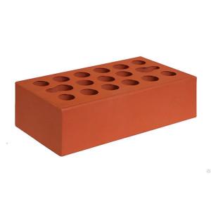 Керамический фасадный одинарный кирпич Керма М-150