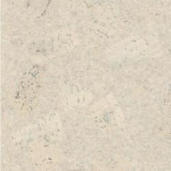 Замковый пробковый пол Granorte Cork Trend Mystic White